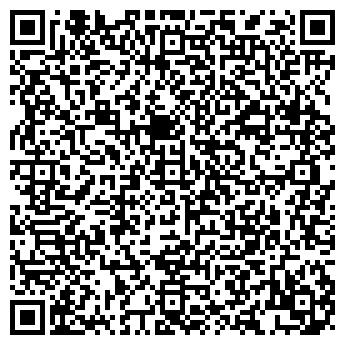 QR-код с контактной информацией организации АССОЦИАЦИЯ ГРУПП СЕМЕЙНЫХ ВРАЧЕЙ