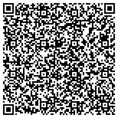 QR-код с контактной информацией организации Творческий партнер