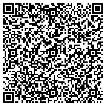 QR-код с контактной информацией организации KLIMENKOFF