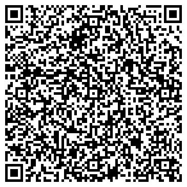 QR-код с контактной информацией организации ТОМСК-РЕЗЕРВ БАНК АСБ