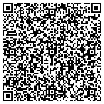 QR-код с контактной информацией организации ООО ПЛАНЕТА-С