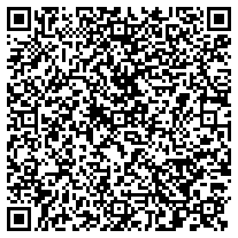 QR-код с контактной информацией организации ЭКОНАЦБАНК