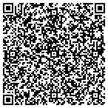 QR-код с контактной информацией организации ЭКО-ИНВЕСТ БАНК КБ