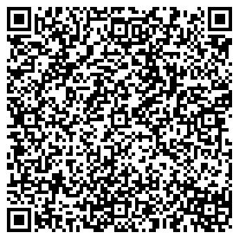 QR-код с контактной информацией организации АЙЫЛ ОКМОТУ КУРПУЛЬДЕК