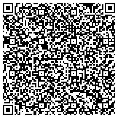 QR-код с контактной информацией организации СПЕЦИАЛИЗИРОВАННАЯ КЛИНИЧЕСКАЯ БОЛЬНИЦА ВОССТАНОВИТЕЛЬНОГО ЛЕЧЕНИЯ