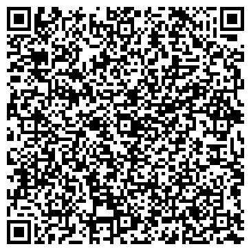 QR-код с контактной информацией организации Мальдина