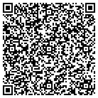 QR-код с контактной информацией организации СЕМЬ ПЯТНИЦЪ