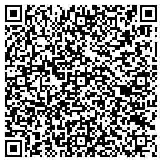 QR-код с контактной информацией организации ГОГИЕЛИ
