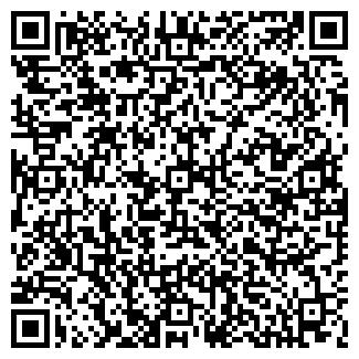 QR-код с контактной информацией организации КОРС