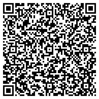QR-код с контактной информацией организации ДОЛАЛАЙ