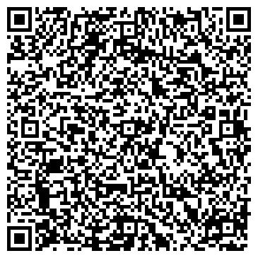 QR-код с контактной информацией организации ФАСТ ФУД ГРУПП