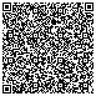 QR-код с контактной информацией организации КАДАМЖАЙСКАЯ МЕЖРАЙОННАЯ МЕДИКО-СОЦИАЛЬНАЯ ЭКСПЕРТНАЯ КОМИССИЯ