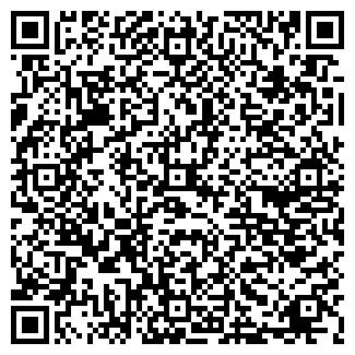"""QR-код с контактной информацией организации """"МузON"""""""