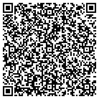 QR-код с контактной информацией организации ВЛАДИМИР
