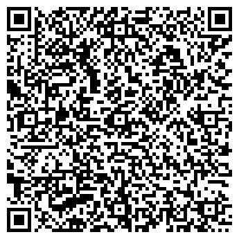 QR-код с контактной информацией организации ЁЛКИ-ПАЛКИ