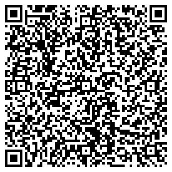 QR-код с контактной информацией организации Марафон