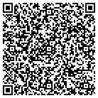 QR-код с контактной информацией организации МАМИНА ПАСТА
