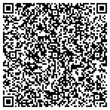 QR-код с контактной информацией организации МОСКОВСКИЙ ДВОРИК