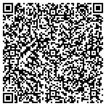 QR-код с контактной информацией организации LINIA