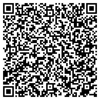 QR-код с контактной информацией организации ЮГОС
