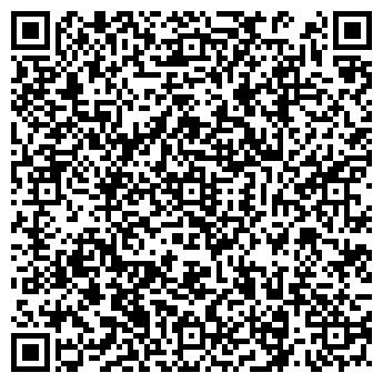QR-код с контактной информацией организации ООО НУР