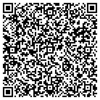 QR-код с контактной информацией организации ART CATERING