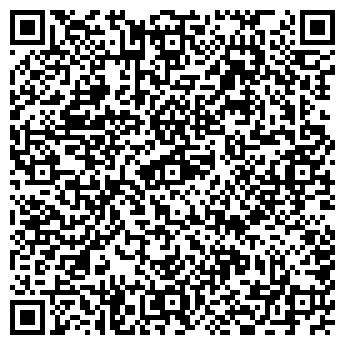 QR-код с контактной информацией организации CASA DEL VINO
