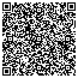 QR-код с контактной информацией организации ОПТИКОМ