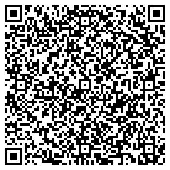 QR-код с контактной информацией организации МЕГАПОЛИС КАПИТАЛ