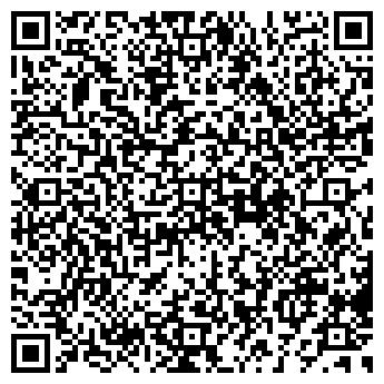 """QR-код с контактной информацией организации ООО Сеть аптек """"Ригла"""""""