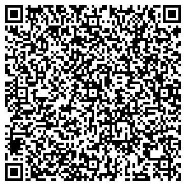 QR-код с контактной информацией организации КОНТИНЕНТ-НЕДВИЖИМОСТЬ