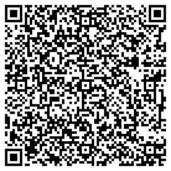 QR-код с контактной информацией организации Читамедфарм