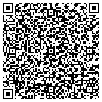 QR-код с контактной информацией организации ПЕНАТЫ-НЕДВИЖИМОСТЬ