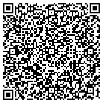 QR-код с контактной информацией организации ШКОЛА № 498