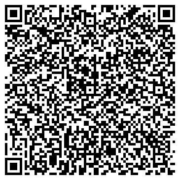 QR-код с контактной информацией организации РОССИЙСКАЯ БИРЖА НЕДВИЖИМОСТИ
