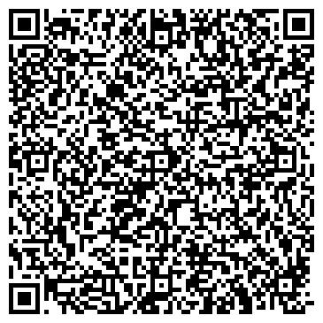 QR-код с контактной информацией организации Аида Оценка Красноярск