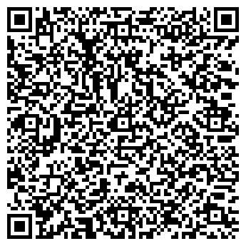 QR-код с контактной информацией организации Фармея