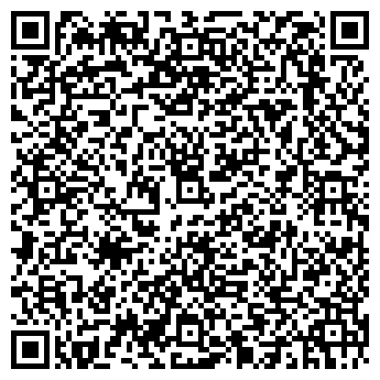 QR-код с контактной информацией организации КУТУЗОВСКИЙ ПРОСПЕКТ
