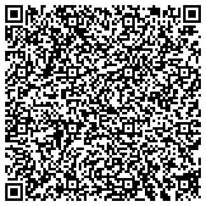 QR-код с контактной информацией организации Трансаэро, ОАО, авиакомпания, представительство в г. Новосибирске