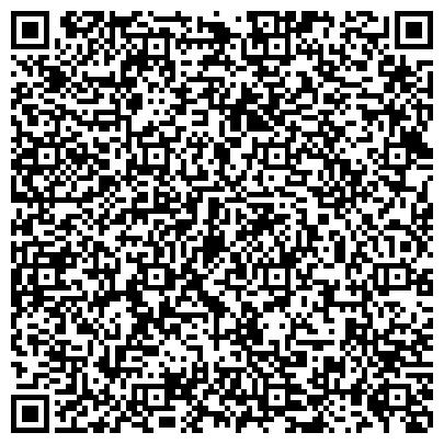 QR-код с контактной информацией организации ОАО Аэрофлот-Российские Авиалинии