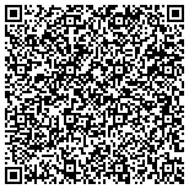 QR-код с контактной информацией организации ЦЕНТР ОФОРМЛЕНИЯ И ПРОДАЖИ НЕДВИЖИМОСТИ НА ТАГАНКЕ