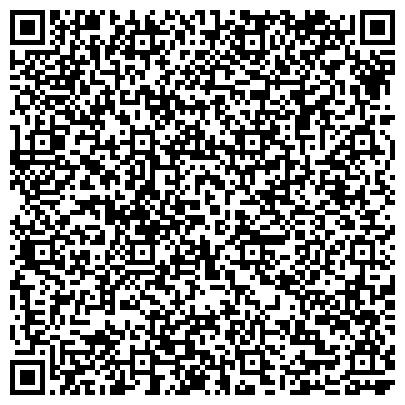 """QR-код с контактной информацией организации ГКУЗ """"Краевая клиническая психиатрическая больница им. В.Х. Кандинского"""""""