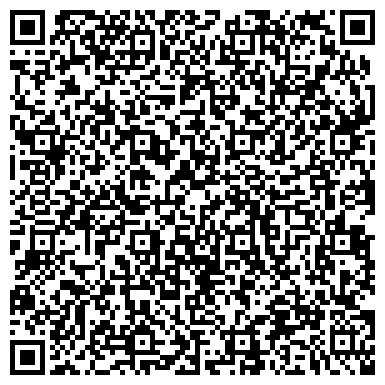 QR-код с контактной информацией организации ЗАО АВРОРА