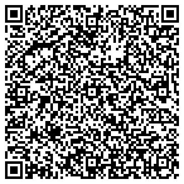 QR-код с контактной информацией организации СБЕРБАНК РОССИИ, ОДИНЦОВСКОЕ ОТДЕЛЕНИЕ № 8158