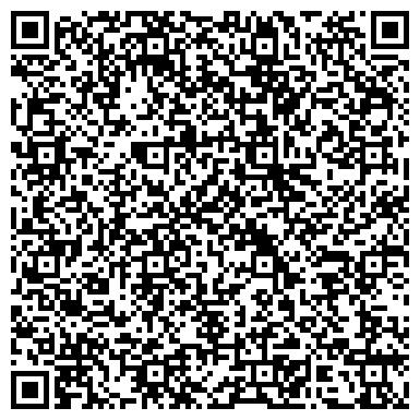 QR-код с контактной информацией организации Толмачёво, аэропорт, Международные воздушные линии