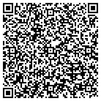 QR-код с контактной информацией организации ДЕЛЮКС НЕДВИЖИМОСТЬ