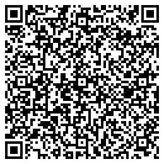 QR-код с контактной информацией организации ИАСЭ