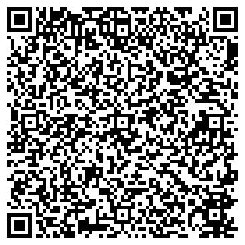 QR-код с контактной информацией организации De Color