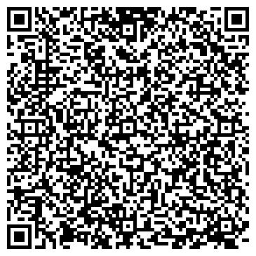 QR-код с контактной информацией организации ИНТЕРБИЗНЕСПРАВО-РИЭЛТ