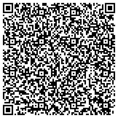 QR-код с контактной информацией организации ООО Инотэк Импорт